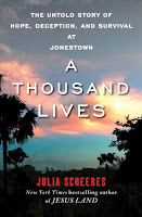 Thousand Lives by Julia Scheeres book cover nonfiction