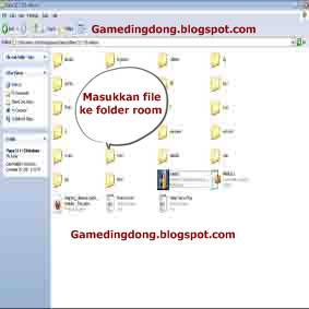 Tutorial Emulator Mame - Game Dingdong