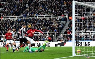 Hasil & Klasemen Liga Inggris Pekan 21, MU Menang Lagi