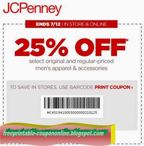 Jcpenney salon coupons printable 2018