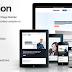 Axension Powerful Multipurpose WordPress Theme