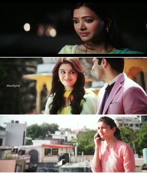 Badrinath Ki Dulhania Full Movie Download (2017) HD AVI & MP4