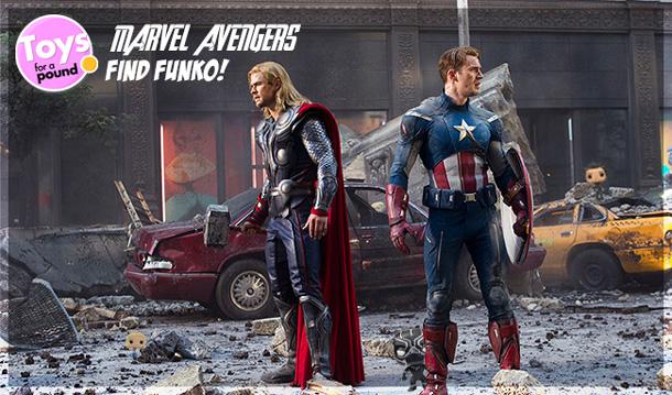 Avengers - 2