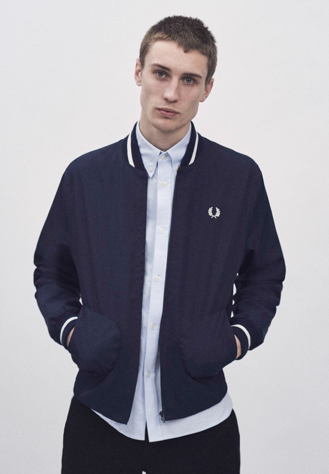 wasgeeeht ein mode blog f r m nner herrenmode und lifestyle fred perry reissues aw16 a. Black Bedroom Furniture Sets. Home Design Ideas