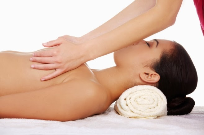 sensuell massage tips