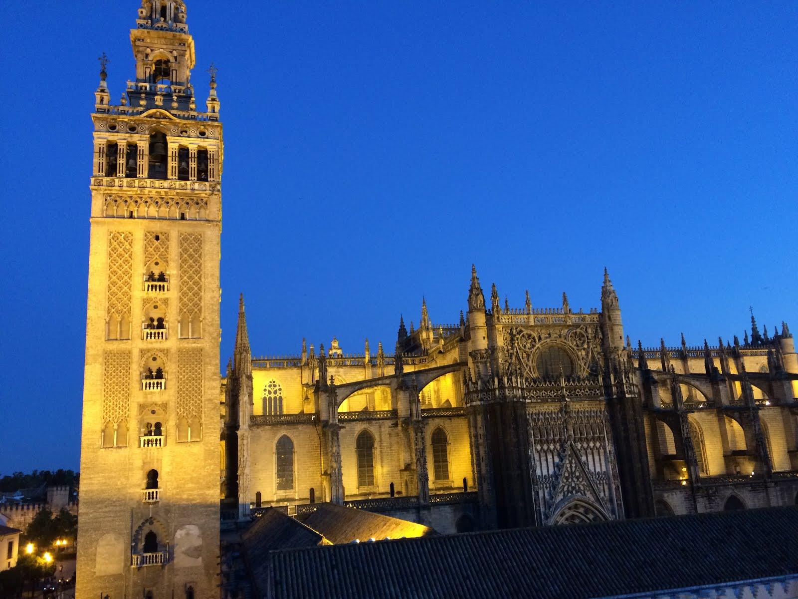 Nuestras Escapadas Dónde Comer En Sevilla Hotel Eme Catedral