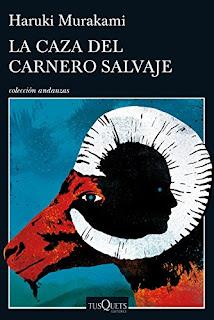 La Caza Del Carnero Salvaje PDF