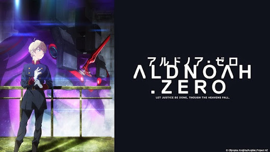 Aldnoah.Zero BD Batch 1 - 12 END with English and Indonesian Subtitle  | Anime Software Download