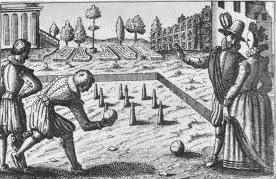 Sejarah Bowling