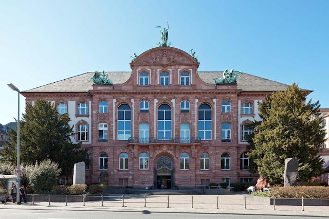 Bảo tàng Senckenberg
