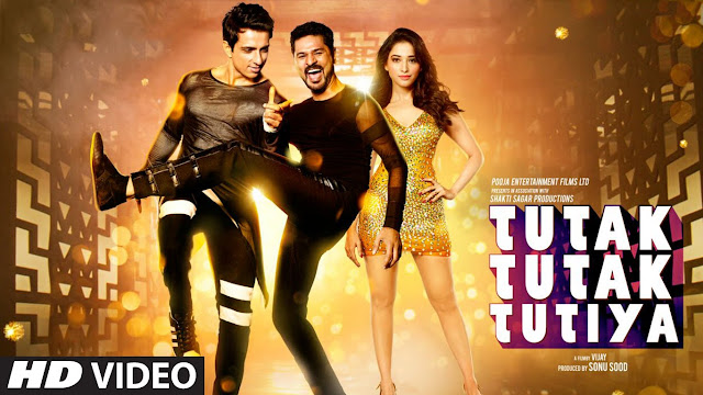 Tutak Tutak Tutiya Trailer and Release Date