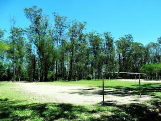 Campos de Futebol 7 (Sete) - Parque Saint Hilaire, Viamão