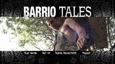 Barrio Tales [2012]