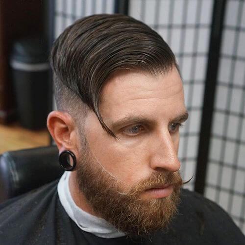Coupe De Cheveux Homme Queue De Cheval Court  ee5a65fbcb5
