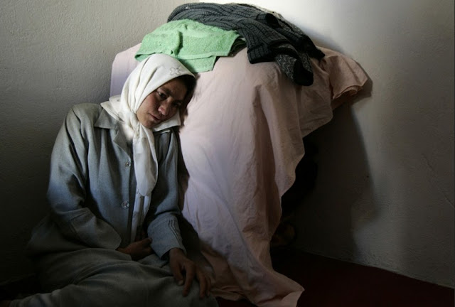 Ibu rumah tangga, istri lelah