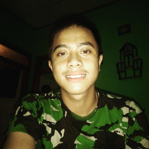 Samsu din TNI Bandung Cari Jodoh