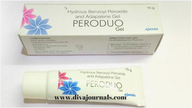 Peroduo Gel