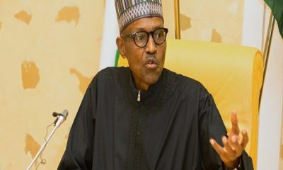 President Muhammadu Buhari on Friday said some of the past abuses he saw when he assumed office were unbelievable.