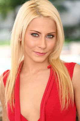 قصة حياة ماديسون ايفي (Madison Ivy)، ممثلة اباحية ألمانية ـ أمريكية، من مواليد 1989