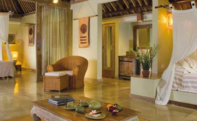 HI Wapa Di ume resort SPA - voyage de prestige et séjour au Malaisie et l'Indonésie