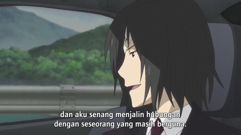 Natsume Yuujinchou Go Subtitle Indonesia Episode 04