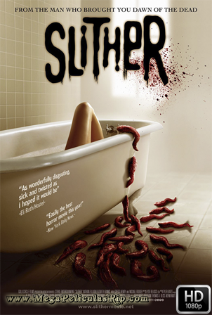 Slither [1080p] [Latino-Ingles] [MEGA]