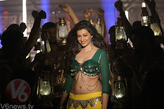 Hamsa Nandini Photo Gallery