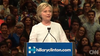Poll: Hillary Clinton And Donald Trump Run Neck-And-Neck