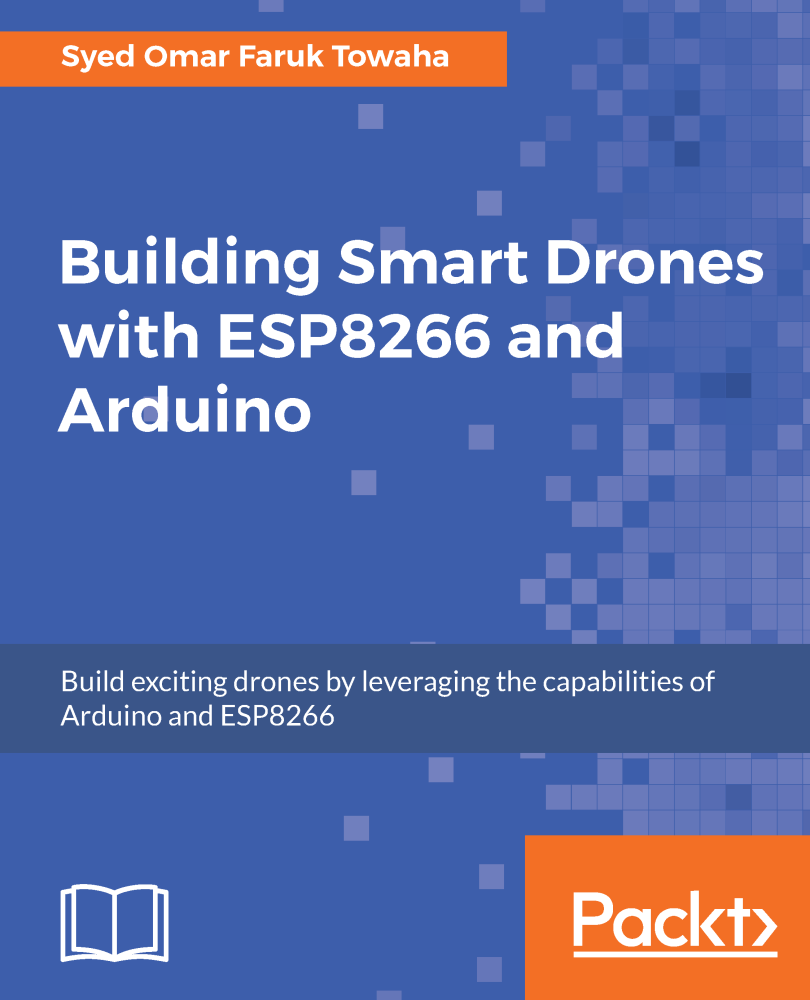 Building Smart Drones with ESP8266 and Arduino ~ Download