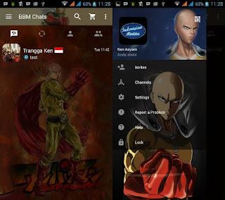 http://mistermaul.blogspot.com/2016/06/download-bbm-mod-latestcool-v21214.html,BBM MOD Tema Kartun One Punch Man 2.12.14