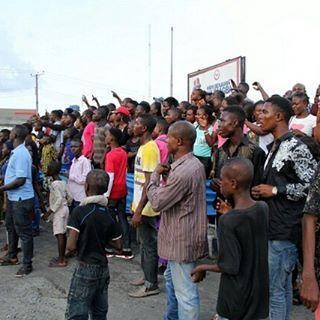 The Genocidal Air Dangling In ala-Igbo