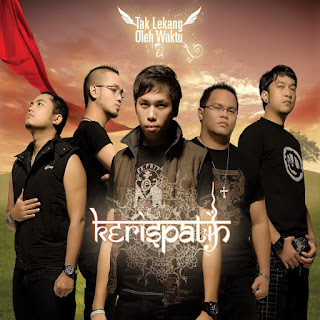 Kerispatih - Tak Lekang Oleh Waktu on iTunes