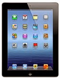 Apple iPad 3 Wi-Fi + Cellular Specs