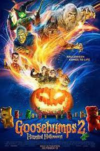 Goosebumps 2 Haunted Halloween (2018) Movie (Dual Audio) (Hindi-English) 720p | 1080p