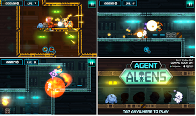 Download Agent Aliens APK + Data Android Terbaru Latest Version