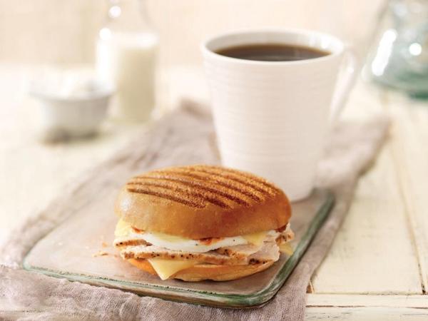 News Panera Bread 2013 Featured Spring Menu Brand Eating