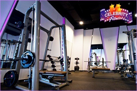Biaya celebrity fitness fx