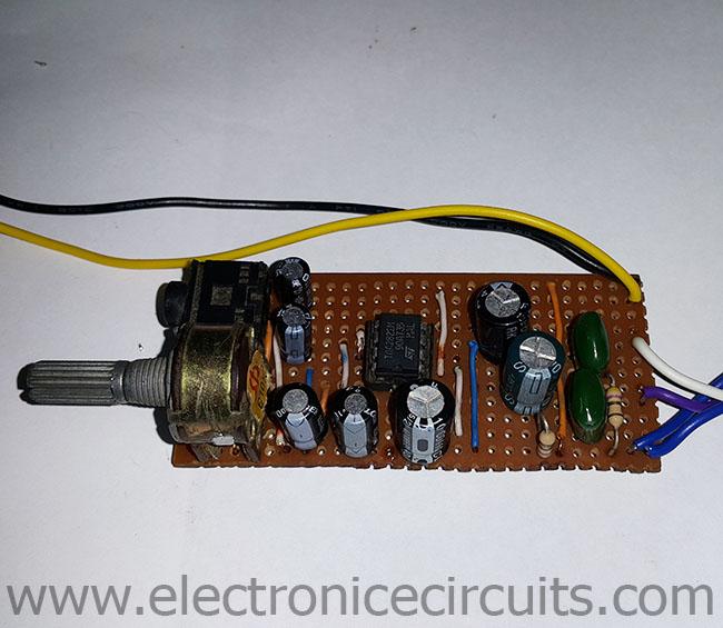 Circuit Amplifiercircuitsaudio Lilydzc1inductioncookercircuit