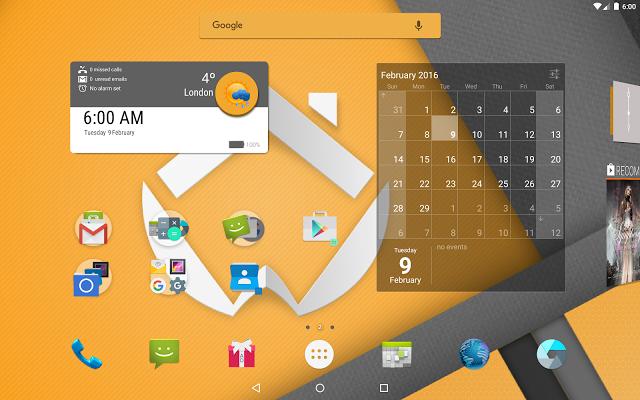 Download ADW Launcher 2 Premium v2.0.1.56 Full APK