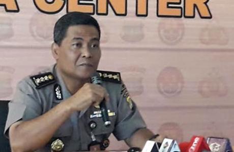 Polisi Selidiki Dugaan Ada Pihak yang Biayai Demo 3 Tahun Jokowi-JK