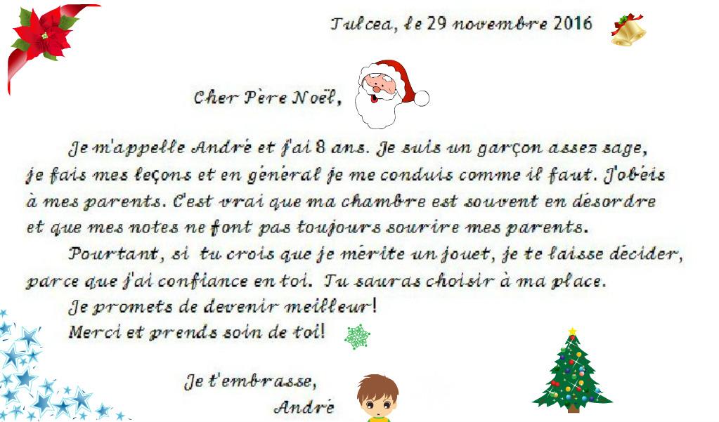 Site Lettre Au Pere Noel.Entrainement En Ligne Fle Lettre S Au Pere Noel Ecrivez