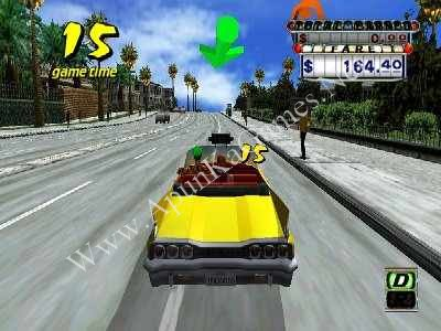 crazy taxi pc game download free full version. Black Bedroom Furniture Sets. Home Design Ideas