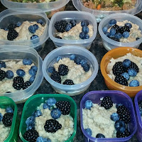 21 day fix, 21 day fix container count, 21 day fix containers, 21 day fix extreme, 21 day fix recipes, hammer and chisel, how to use 21 day fix containers, meal planning, meal prepping, protein, protein oatmeal,