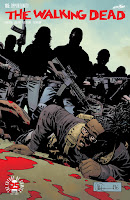 The Walking Dead - Volume 28 #165