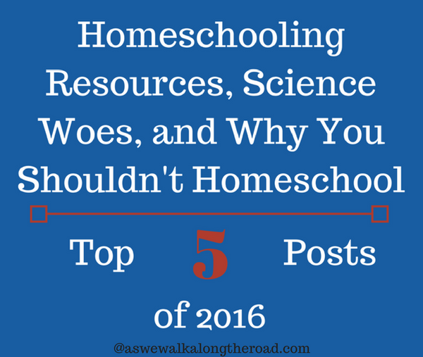Homeschool posts