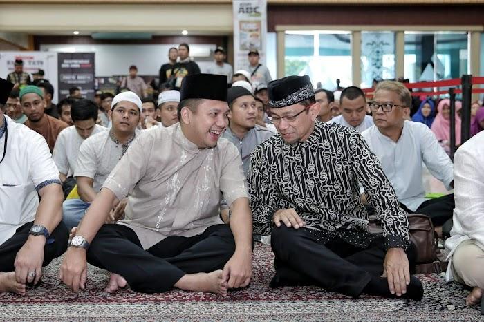 Gubernur Ridho Harapkan Lampung Hijrah Fair Bangkitkan Ekonomi Umat