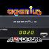 Atualização Agenius A1 mini V003 - 20/05/2018