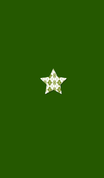 Star green check