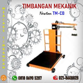 Timbangan Mekanik TM-CB