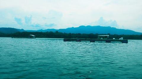 Bendungan Terbesar Di Lampung